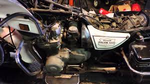 82 kawasaki kz 1000 p used motorcycle parts for sale test video