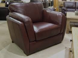 leather sofa chair. Jupiter Leather Chair Sofa I