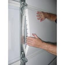 cellofoam garage door insulation kit 8