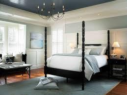 Popular Colors For Bedrooms Great Bedroom Colors Popular Dp Duneier Traditional Navy Bedroom 4