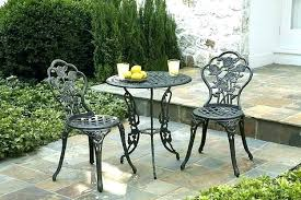 antique cast iron table and chairs cast iron garden table enchanting outdoor furniture wrought iron dining
