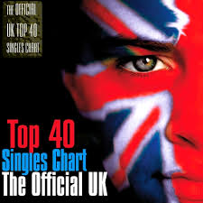 The Official Uk Top 40 Singles Chart Free Download Download The Official Uk Top 40 Singles Chart 14 June 2015