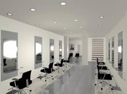 beauty salon lighting. Salon Innovation Beauty Lighting