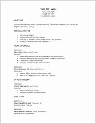 Canadian Resume Template Google Free Resume Templates 24 Brilliant Ideas Canadian Resume 17