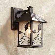 cottage outdoor lighting. French Garden 10 1/2 Cottage Outdoor Lighting