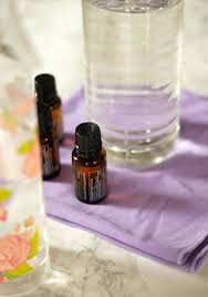 this natural homemade antibacterial cleaner recipe with vinegar and essential oils can be used for almost every room in your home