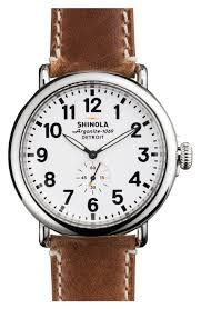 17 best watches for men 2017 father s day top mens wrist watches new shinola watch for men 2016
