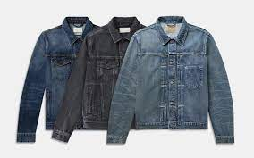 The 16 Best Denim Jackets For Men   GearMoose
