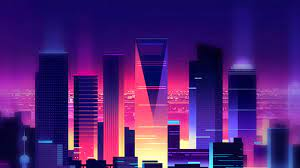 image for iPhone X wallpaper? : outrun