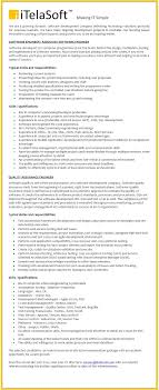 testing engineer resume qa  seangarrette co   testing engineer resume