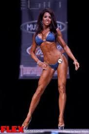 Brenda Valdez | Muscle & Fitness