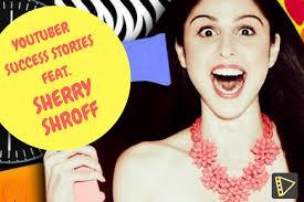r success stories interview scherezade shroff part interview s