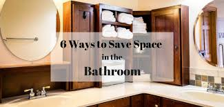 design small space solutions bathroom ideas. With These 6 Space Saving Ideas You\u0027ll Finally Be Able To Organize Your Bathroom Design Small Solutions W