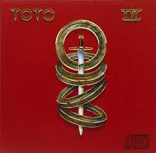 "From the Record Crate: <b>Toto</b> – ""<b>Toto IV</b>"" (1982) 