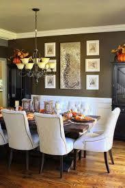 amazing rustic dining room wall art unique decor idea wallpaper color