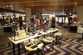 nordstrom aims high with downtown flagship remodel the seattle times