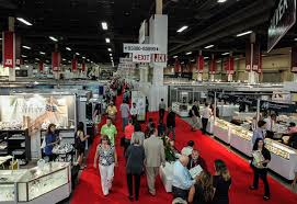 the trade shows boosting the profile of uk brands