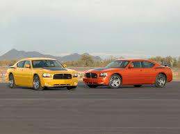 2006 Dodge Charger Daytona R/T | Dodge | SuperCars.net