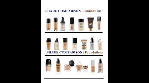Lancome Foundation Color Chart Bedowntowndaytona Com