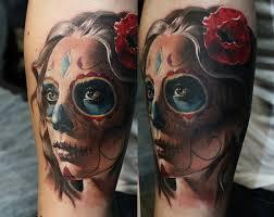 в петербурге рисуют 3d татуировки