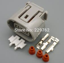 popular cable alternatives buy cheap cable alternatives lots from 10sets 3 pin car electrical connector plug alternator lead repair fits for mitsubishi oval harness for