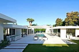 u shaped house plans with courtyard pool inspirational central courtyard house plans australia pool a home