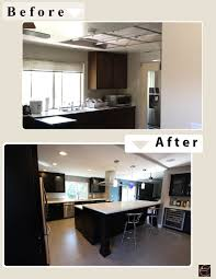 black and stainless kitchen anaheim hills transitional black and stainless steel l shaped kitchen remodel