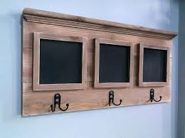 wooden towel rack wall mounted interior architecture appealing