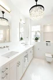 odeon glass fringe chandelier small white bathrooms 1920s odeon clear glass fringe rectangular chandelier