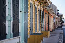 A Rustic Set Of Doors And Shutters In The French Quarter New - Exterior doors new orleans