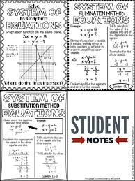 systems of equations word problems graphic organizer inspirationa solving systems equations by elimination worksheet answers with