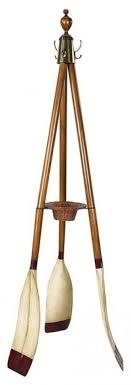 Coat Rack And Umbrella Holder Wooden Coat Rack With Umbrella Stand Foter 73