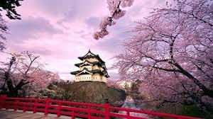 Download Best Japan Landscape 1366x768 Full Hd Wall