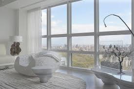 ultra modern interiors. Ultra Modern Interior Design By Robert Couturier 2 Interiors W