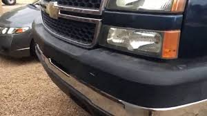 Lights For 2006 Chevy Silverado 2003 2006 Chevy Silverado How To Add Fog Lights With Existing Wiring