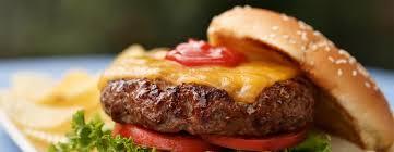 Hamburger Patty Temperature Chart How To Hamburgers