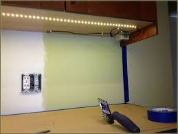 cabinet lighting metal glass direct wire hardwired led under cabinet lighting dimmable tape design