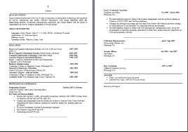sample resume writing service 88 few sample resumes information technology information technology