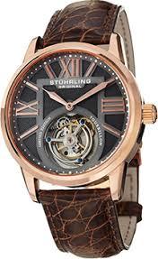 Наручные <b>часы Stuhrling Original</b>. Выгодные цены – купить в ...