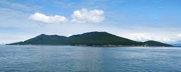Rosario Strait