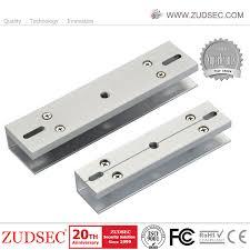 magnetic lock standard u bracket for