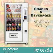 Vending Machine Product Suppliers Awesome Hiperformance Vending Machine SuppliersGold SupplierKimmaKvm