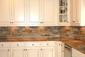 Rustic Backsplash Designs Rustic Kitchen Backsplash Kitchen Cabinets Blue Tile