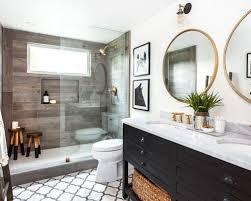 farmhouse bathroom ideas. Small Country Multicolored Tile And Stone Marble Floor Doorless Shower Photo In Sacramento With Furniture Farmhouse Bathroom Ideas O