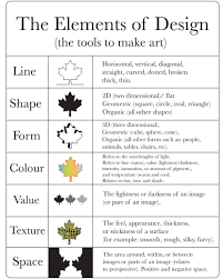 Principles Of Design Handout Gonzalez Arnulfo Art Graphic Design Photoshop