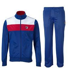 fila jogging suits. get quotations · fila zorila mens f box retro 80\u0027s full zip tracksuit jogging suits