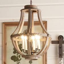interior exquisite lantern chandelier 7 rustic wood basket large jpg c 1495487057 lantern chandelier