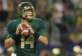 Image result for Bryce Petty