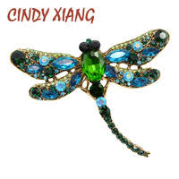 ------Brooches - Shop Cheap - <b>CINDY XIANG</b> Official Store - AliExpress