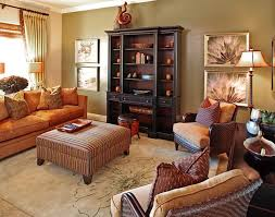 Living Room Wall Decorating On A Budget Rustic Living Room Ideas Exposed Wood Beams From The Cathedral
